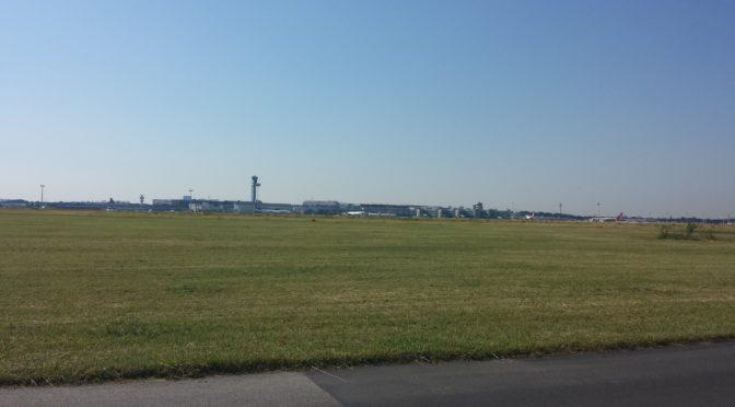 Doch kein Auftragswechsel bei der Fluggastkontrolle in Düsseldorf