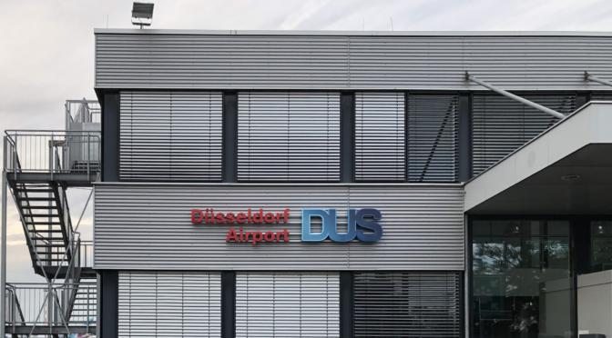 Viele Kündigungen zum Jahresende bei DSW am Flughafen Düsseldorf!