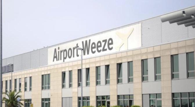 ESA Luftsicherheit zahlt Löhne am Flughafen Weeze verspätet!