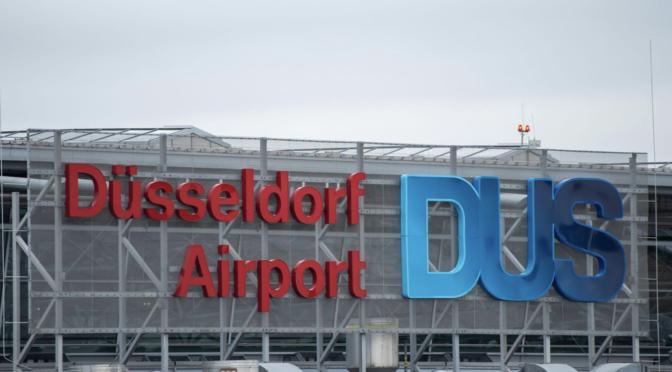 Neuausschreibung für Luftsicherheitsdienstlungen am Flughafen Düsseldorf!