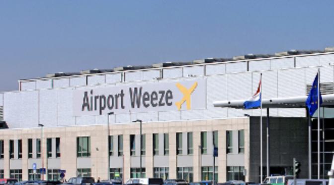 Agello Aviation unterschreibt Aufhebungsvertrag in Weeze