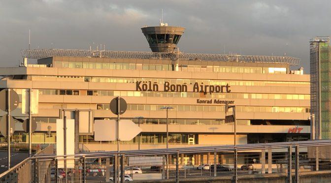 Kötter Aviation verliert Auftrag am Flughafen Köln/Bonn